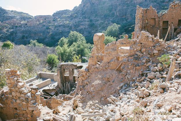 Saiq Plateau Oman12