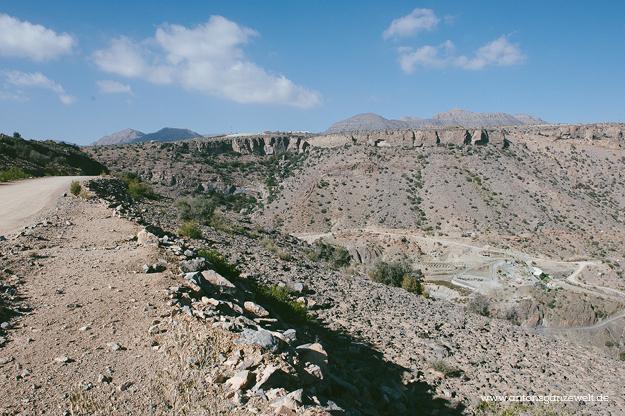 Saiq Plateau Oman15