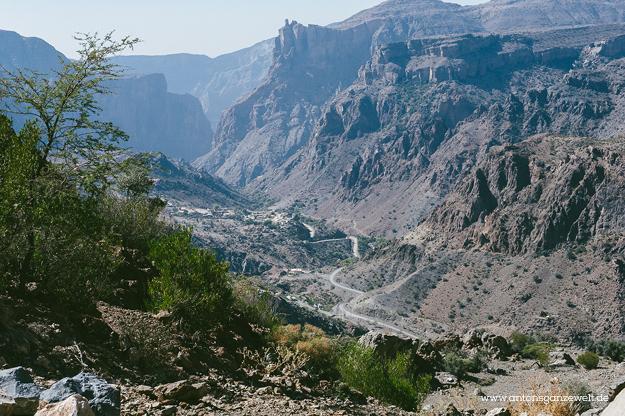 Saiq Plateau Oman4