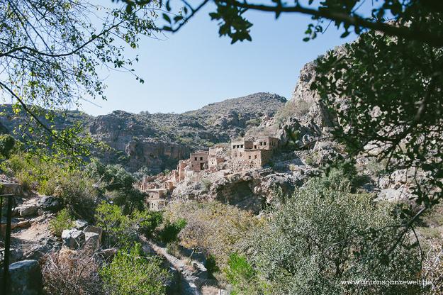 Saiq Plateau Oman8