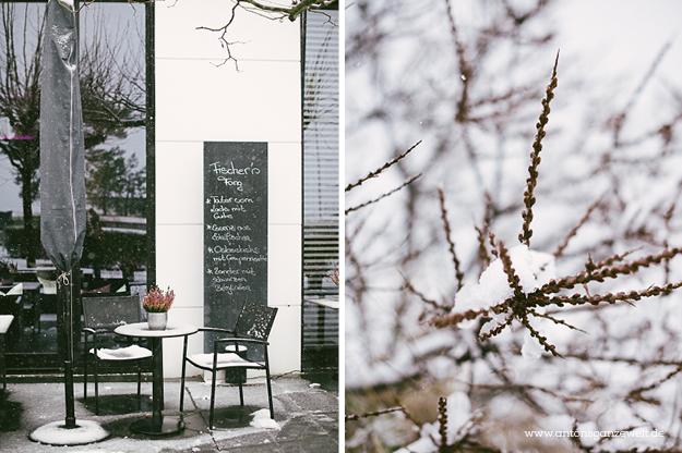 Binz auf Rügen im Winter 8