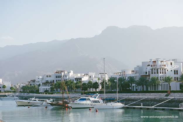 Sifawy Boutique Hotel Muscat Oman