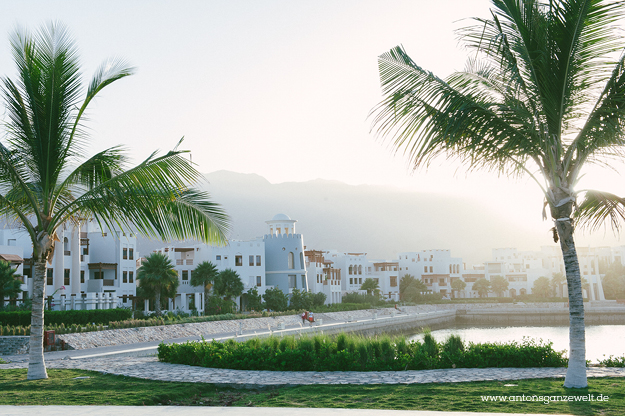 Sifawy Boutique Hotel Muscat Oman11