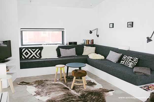 Strandwood Haus Rügen Designer Ferienhaus8