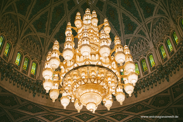 Sultan Qaboos Grand Mosque Muscat8