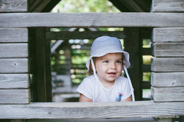 Fototipp Kinder im Urlaub fotografien