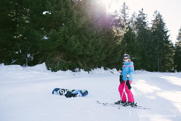 Skiurlaub in Schwarzwald