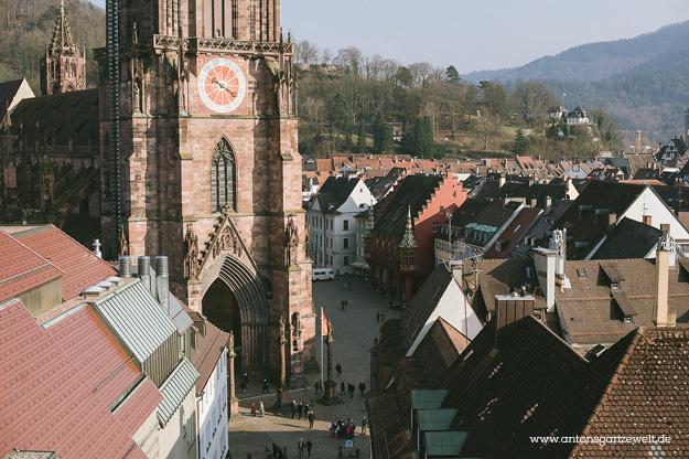 Café Tipp in Freiburg Skajo