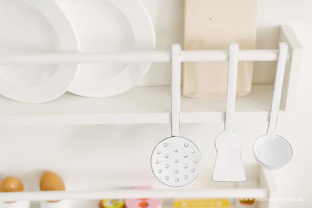 DIY Kinderküche Brio 3