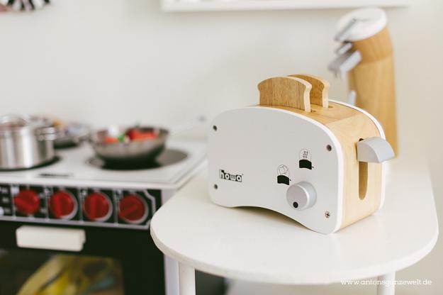 DIY Kinderküche Brio 4