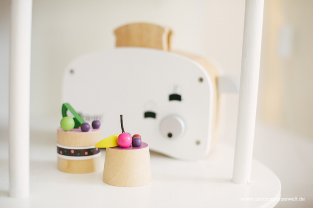 DIY Kinderküche Brio 6