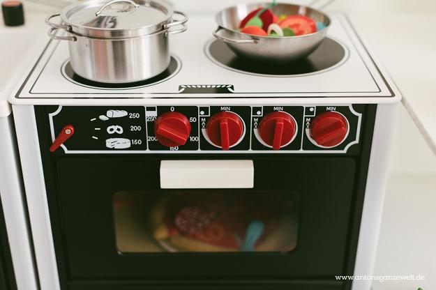 DIY Kinderküche Brio 7