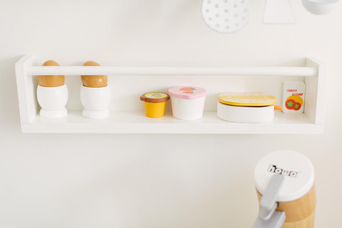 DIY Brio Kinderküche