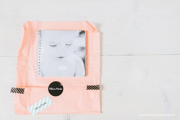 Fotoalbum Kleine Prints2