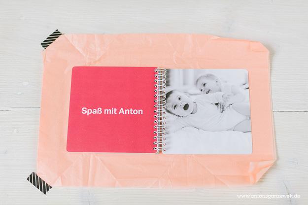 Fotoalbum Kleine Prints4