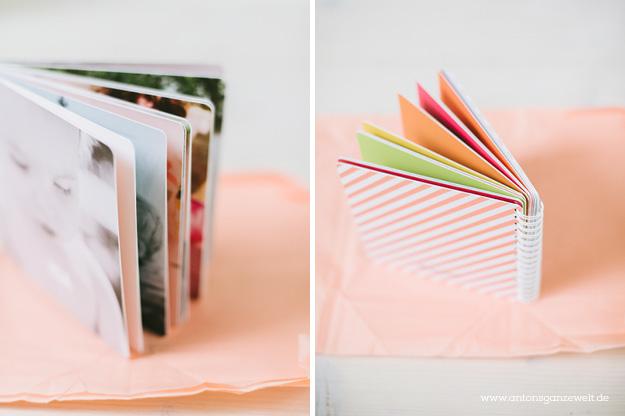 Fotoalbum Kleine Prints5