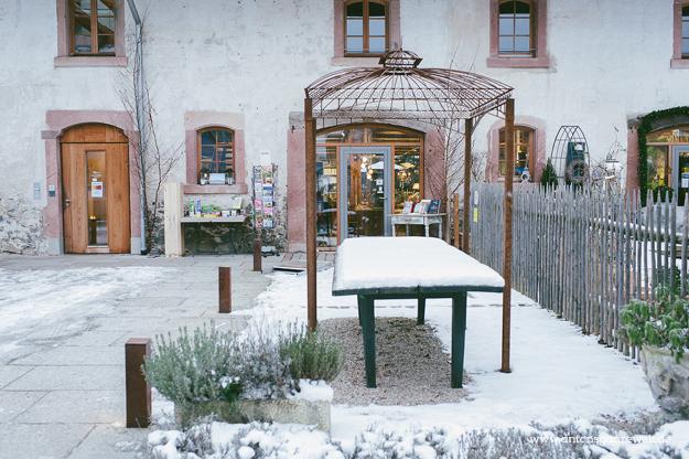 Rainhofscheune Skiurlaub Schwarzwald2