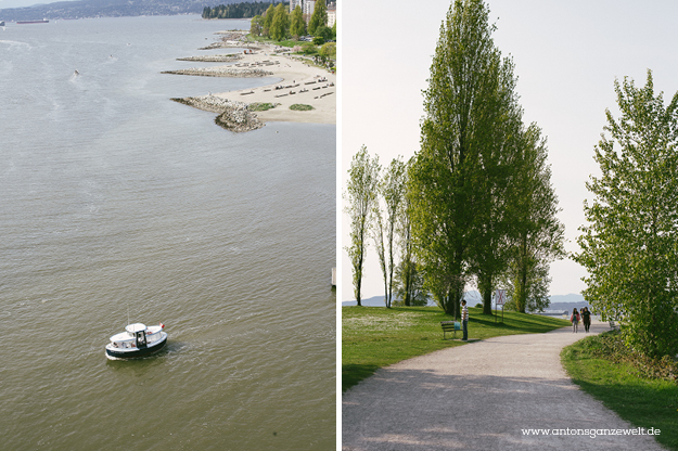 Discover Vancouvers Kitsilano by bike4