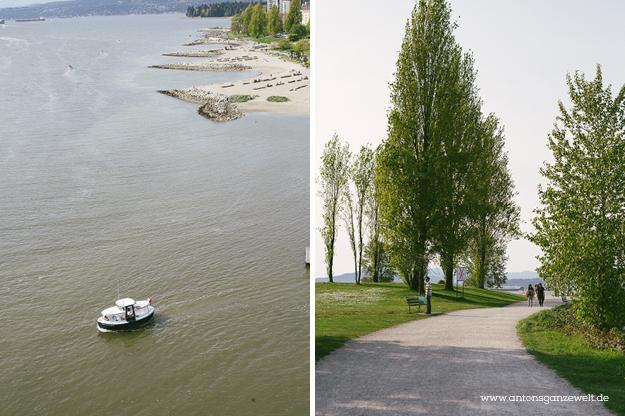 Discover Vancouvers Kitsilano by bike4