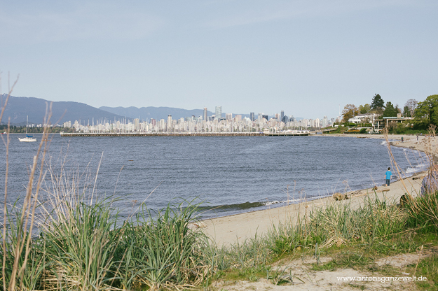 Discover Vancouvers Kitsilano by bike7