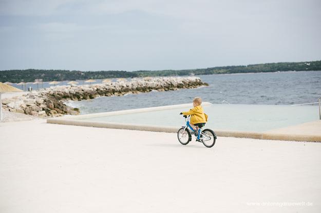 Erfahrungen mit dem Woom Bike Grösse 3