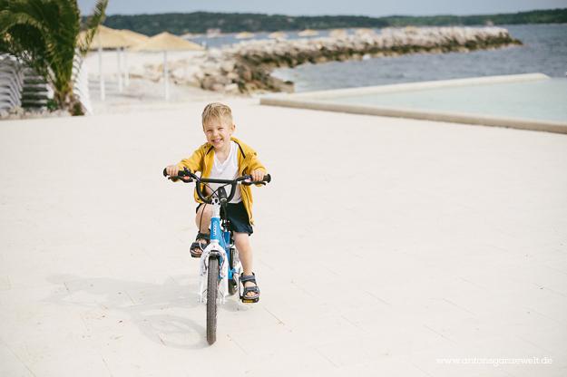 Erfahrungen mit dem Woom Bike Grösse 32