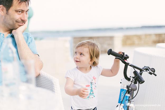 Erfahrungen mit dem Woom Bike Grösse 33