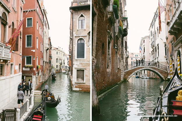 Venedig an einem Tag12