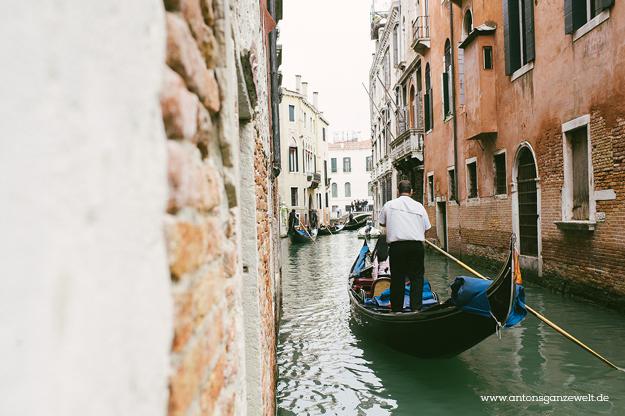 Venedig an einem Tag13