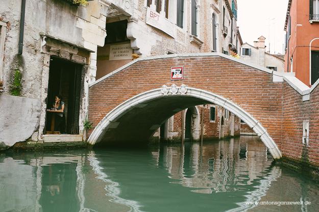Venedig an einem Tag14