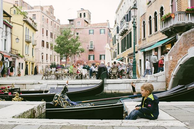 Venedig an einem Tag20