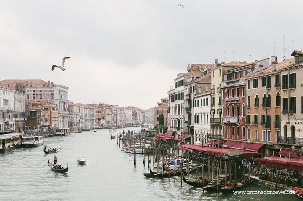 Venedig an einem Tag22
