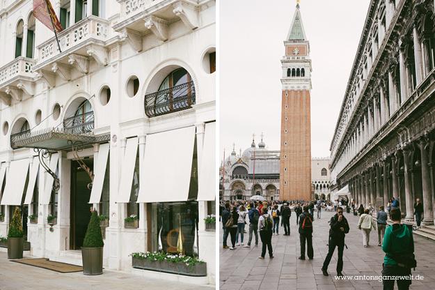 Venedig an einem Tag4