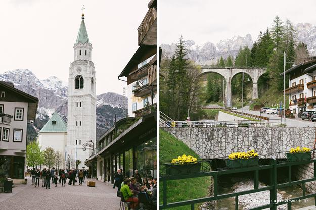 Von Meran nach Cortina d'Ampezzo Grosse Dolomitenstrasse18