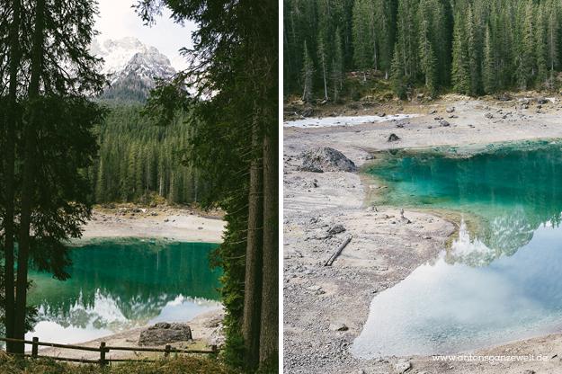 Von Meran nach Cortina d'Ampezzo Grosse Dolomitenstrasse5