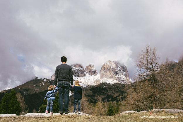 Von Meran nach Cortina d'Ampezzo Grosse Dolomitenstrasse6