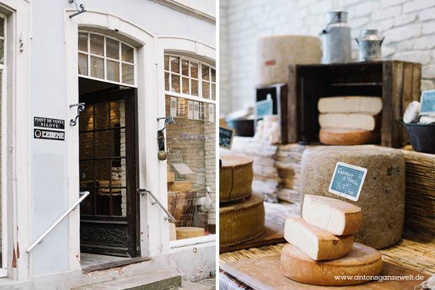 Käse in Wissembourg kaufen