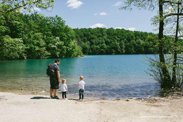 Plitvicer Seen in Kroatien mit Kindern13