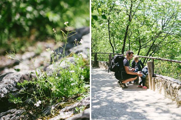 Plitvicer Seen in Kroatien mit Kindern2