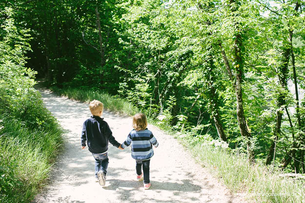 Plitvicer Seen in Kroatien mit Kindern3
