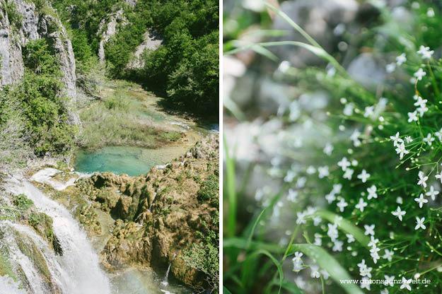 Plitvicer Seen in Kroatien mit Kindern6