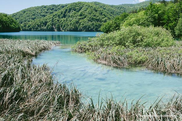 Plitvicer Seen in Kroatien mit Kindern8