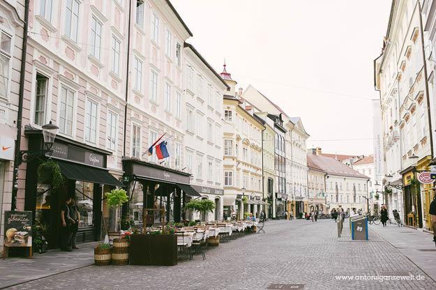 Wochenendtripp Ljubljana Slowenien 13