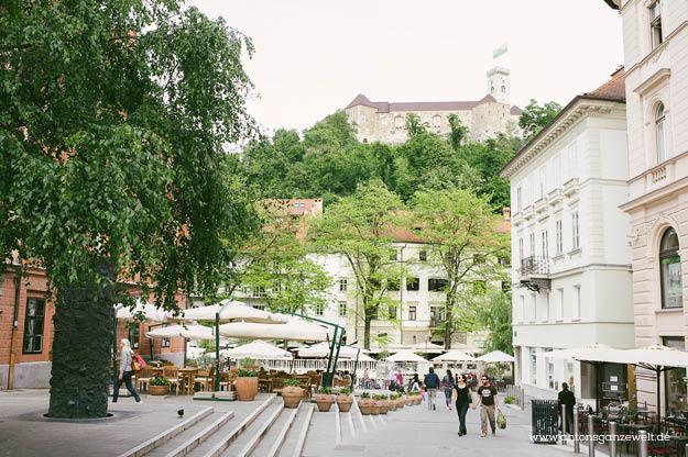 Wochenendtripp Ljubljana Slowenien 15