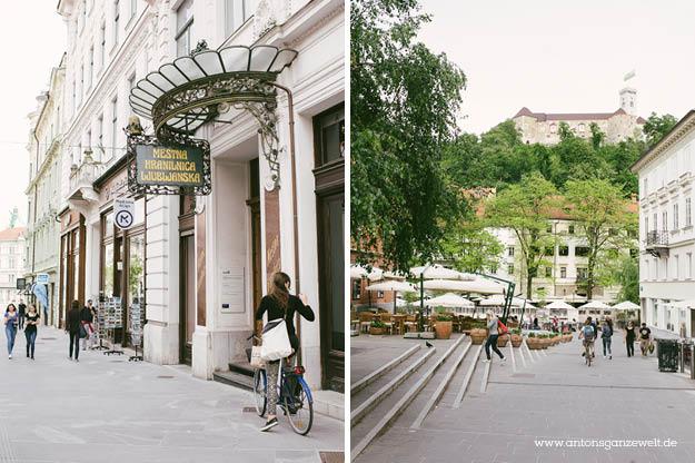 Wochenendtripp Ljubljana Slowenien 3
