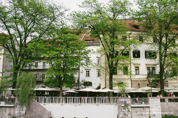 Wochenendtripp Ljubljana Slowenien 4
