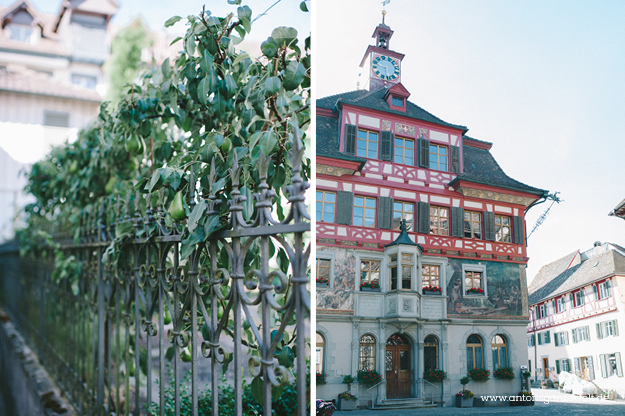 Spaiziergarng durch Stein am Rhein Schweiz11