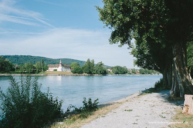 Spaiziergarng durch Stein am Rhein Schweiz2