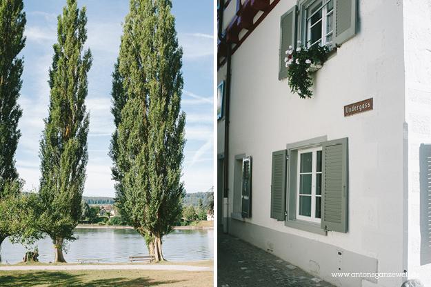 Spaiziergarng durch Stein am Rhein Schweiz4