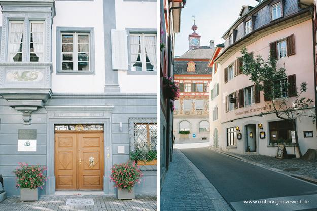 Spaiziergarng durch Stein am Rhein Schweiz5